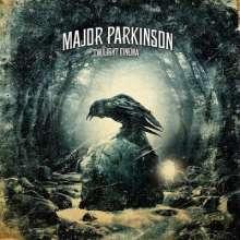 Major Parkinson: The Twilight Cinema (Limited Edition) (Orange/Black Marbled Vinyl), LP
