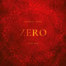 Laughing Stock: Zero, Acts 1 & 2 (Limited Edition) (Red Vinyl), LP