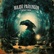 Major Parkinson: The Twilight Cinema, CD