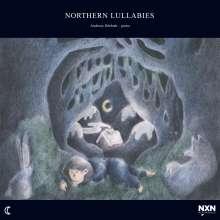 Andreas Ihlebaek - Northern Lullabies, CD