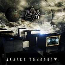 The Vicious Head Society: Abject Tomorrow, CD
