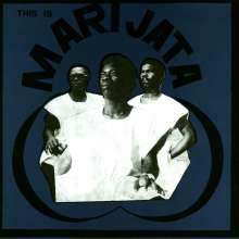 Marijata: This Is Marijata (Reissue), LP