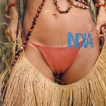 Gal Costa: India, CD