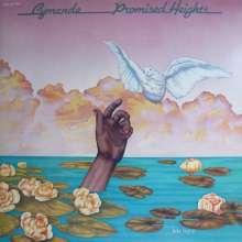 Cymande: Promised Heights (180g), LP