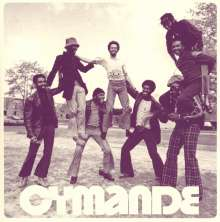 Cymande: Fug/Brothers On The Slide, Single 7""