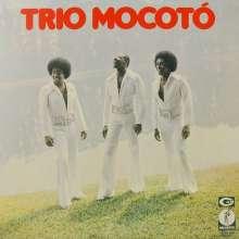 Trio Mocoto: Trio Mocoto, CD