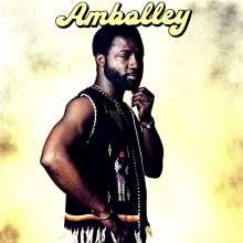 Gyedu-Blay Ambolley: Ambolley, LP