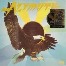 Azymuth: Aguia Nao Come Mosca, LP