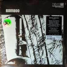 Minoru Muraoka (1924-2014): Bamboo, LP