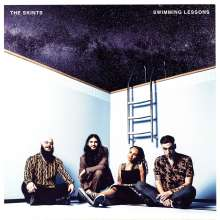 The Skints: Swimming Lessons, LP