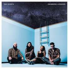 The Skints: Swimming Lessons, CD