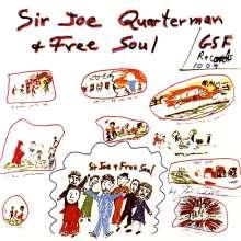 Sir Joe Quarterman & Free Soul: Sir Joe Quarterman & Free Soul, LP
