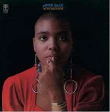 Dee Dee Bridgewater (geb. 1950): Afro Blue, CD