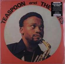 Teaspoon And The Waves: Teaspoon And The Waves, LP