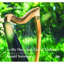 Jane Ford - As my Harp sang out of Darkness, CD