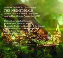 David Sumbler (geb. 1947): The Nightingale, CD