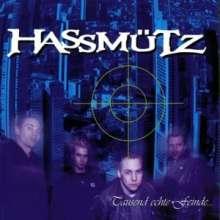 Hassmutz: ...Tausend Echte Feinde, CD