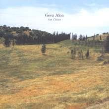 Geva Alon: Get Closer, CD