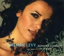 Yasmin Levy: Romance & Yasmin, CD