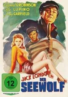 Der Seewolf (1941), DVD