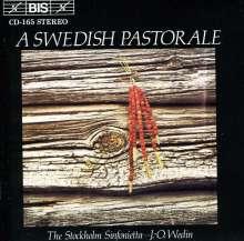 Eine schwedische Pastorale, CD
