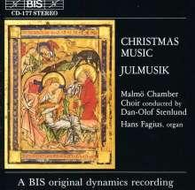 Malmö Chamber Choir - Julmusik, CD