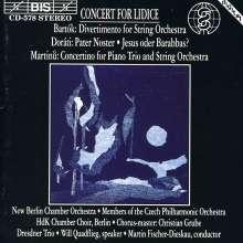 Antal Dorati (1906-1988): Jesus oder Barabbas?, CD
