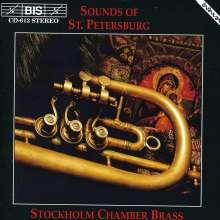 Victor Ewald (1860-1935): Blechbläserquintette Nr.1-4, CD