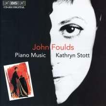 John Foulds (1880-1939): Klavierwerke, CD