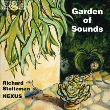 Richard Stoltzman - Garden of Sounds, CD