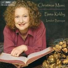 Emma Kirkby - A Baroque Celebration, CD