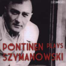 Karol Szymanowski (1882-1937): Klaviersonate Nr.3 op.36, CD