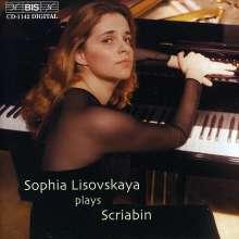 Alexander Scriabin (1872-1915): Klavierwerke, CD