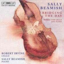 Sally Beamish (geb. 1956): Werke für Cello & Klavier, CD