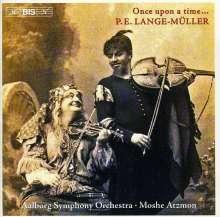 Peter Erasmus Lange-Müller (1850-1926): Der Var Engang (Bühnenmusik/Auszüge), CD