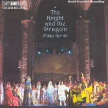 Mikko Heiniö (geb. 1948): The Knight And The Dragon, CD
