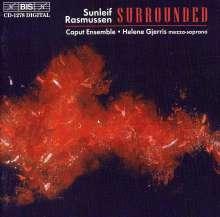 Sunleif Rasmussen (geb. 1961): Trauer und Freude, CD
