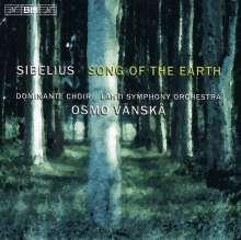Jean Sibelius (1865-1957): Promotional Cantata, CD