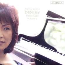 Claude Debussy (1862-1918): Klavierwerke Vol.5, CD