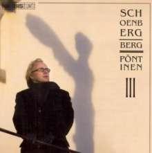 Arnold Schönberg (1874-1951): Klavierwerke, CD