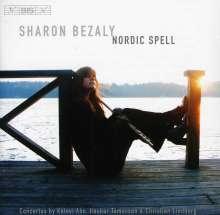 Sharon Bezaly - Nordic Spell, CD