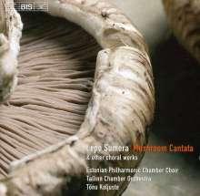 Lepo Sumera (1950-2000): Chorwerke, CD