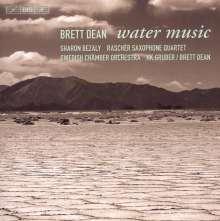 Brett Dean (geb. 1961): Pastoral Symphony, CD