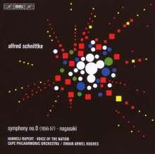 Alfred Schnittke (1934-1998): Symphonie Nr.0, CD