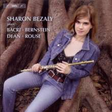 Sharon Bezaly, CD