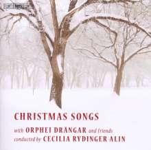Orphei Drängar & Friends - Christmas Songs, CD