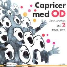 Orphei Drängar - Caprices Vol.2, CD
