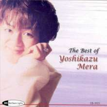 Yoshikazu Mera - Best of, CD