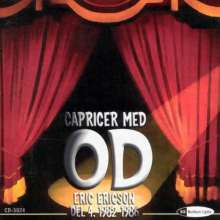 Orphei Drängar - Caprices Vol.4, CD