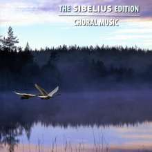 Jean Sibelius (1865-1957): The Sibelius Edition Vol.11 - Chorwerke, 6 CDs